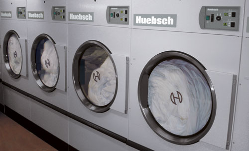Proper Maintenance Is Essential To Prolonging The Life Of Your Commercial Laundromat Washer Extractor